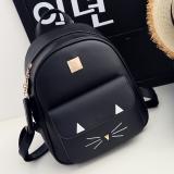 ขาย Rn Bag กระเป๋าสะพายหลัง กระเป๋าแฟชั่น ผู้หญิง กระเป๋าเป้เกาหลี รุ่น Rp 104 สีดำ Rn Shop ออนไลน์