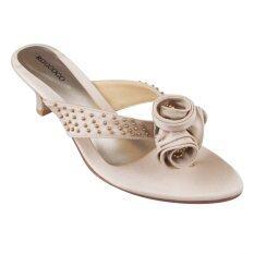 ซื้อ Roccoco รองเท้าออกงาน รุ่น A 281 สีเบจ ออนไลน์ กรุงเทพมหานคร