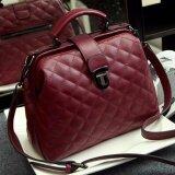 ขาย Rocklife Women High Quality Leather Handbag กระเป๋าถือ กระเป๋าสะพายไหล่ กระเป๋าสะพายพาดลำตัว R1139 Red Rocklife เป็นต้นฉบับ