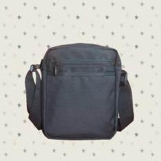 ราคา Ron Homme กระเป๋าสะพายข้าง พาดลำตัว 8 นิ้ว รุ่นMini900D Black ใหม่ล่าสุด