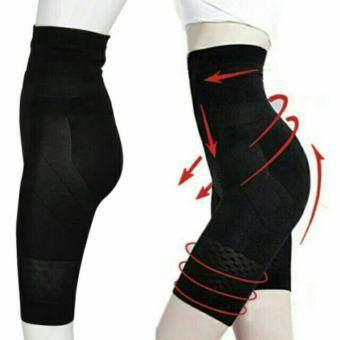 กางเกงกระชับสัดส่วน  มีดำ กับ เนื้อ S-XXL ลดพุงลดเอว เอวคอด ขายดีมาใหม่ ลดพุง เก็บพุง-