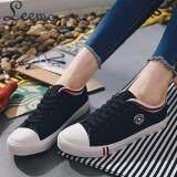 ซื้อ Sabai รองเท้าผ้าใบแฟชั่นสำหรับผู้หญิง Lm555 สีดำ Leemo