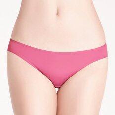 ราคา Sabina กางเกงชั้นใน Panty Zone Micro V Tape Collagen รหัส Suz466 สีชมพู ใหม่ล่าสุด