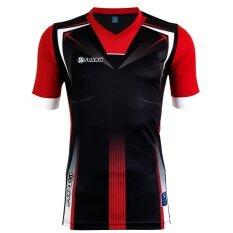 ขาย ซื้อ Sakka เสื้อกีฬาพิมพ์ลาย รุ่นแรนเจอร์ Sks 17012 ดำ ใน กรุงเทพมหานคร