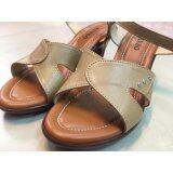 ซื้อ Senso 48035 09 รองเท้ารัดส้นสตรีสีน้ำตาล ใหม่ล่าสุด
