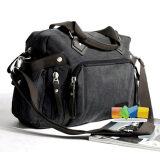 ราคา สบายๆกระเป๋าแฟชั่นผ้าใบกระเป๋า สีเทาและสีดำ ออนไลน์ ฮ่องกง