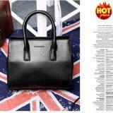 ราคา Small Target กระเป๋าถือ พร้อมสายสะพาย กระเป๋าสะพาย แบบมีหูหิ้ว รุ่น No 02226 สีดำ กรุงเทพมหานคร