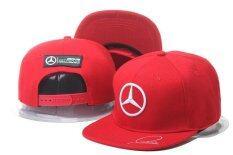 ราคา หมวกตวัดกลับสำหรับผู้ชายลูอิส Hamiltons ลายเซ็นฉบับ F1 แชมป์ Chapeau สะโพกกระโดดหมวกเบสบอลบุรุษสตรี Gorras ปรับ นานาชาติ ใหม่ล่าสุด