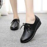 ซื้อ รองเท้าผู้หญิงกันลื่นแบบไม่มีส้น สีดำ A13 สีดำ รหัสมาตรฐาน A13 สีดำ รหัสมาตรฐาน Other ออนไลน์