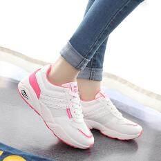 ซื้อ รองเท้าสปอร์ตแฟชั่นผู้หญิงสไตล์เกาหลี Sp215 มี 3 สีให้เลือก Unbranded Generic
