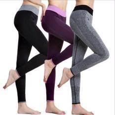 ส่วนลด Sport Pant กางเกงเรียกเหงื่อ กางเกงออกกำลังกาย กางเกงวิ่ง กางเกงโยคะ Unbranded Generic กรุงเทพมหานคร