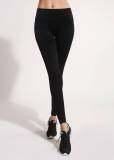 ขาย ซื้อ Sportlifeonline กางเกงฟิตเนส Slim Sport สีดำ ใน กรุงเทพมหานคร