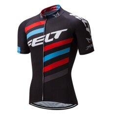 ขาย ฤดูร้อนแห้งเร็วทีมขี่จักรยาน Jersey Breathable แขนสั้น Mtb จักรยานเสื้อผ้าจักรยานเสื้อผ้า ถูก จีน