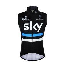 ขาย ฤดูร้อนท้องฟ้าขี่จักรยานจักรยานเสื้อด่วนแห้งเสื้อผ้าผู้ชายเสื้อกั๊กเสื้อกั๊ก X28 01 นานาชาติ ออนไลน์ จีน