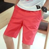 ขาย Summer Sport Men Shorts Casual Plus Size Beach Thin Short Pant Intl ถูก ใน จีน