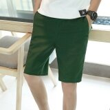 ซื้อ Summer Sport Men Shorts Casual Plus Size Beach Thin Short Pant Intl ใน จีน