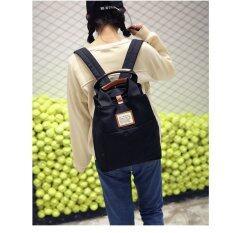 Sun กระเป๋า กระเป๋าเป้ กระเป๋าสะพายหลัง Backpack Sr72 Black Sun ถูก ใน Thailand