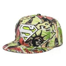 ขาย หมวกแก๊ป Super เหลือง Unbranded Generic ออนไลน์