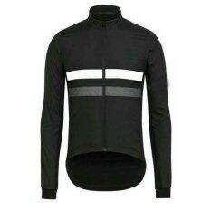 ขาย Super D Shop เสื้อเดียวขี่จักรยาน Rapha แขนยาว(สีดำ) Super D ออนไลน์