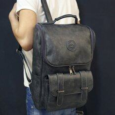 ซื้อ Tb Leisure Men Bag Outdoor Travel Grey Intl จีน