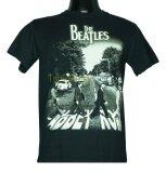 ซื้อ เสื้อวง The Beatles เสื้อยืดวงดนตรีร็อค เสื้อร็อค เดอะบีเทิลส์ Btl1237 ส่งจากไทย ไทย