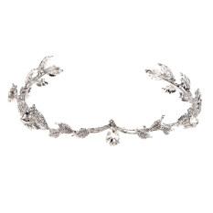 ราคา The Bride Wedding Between Diamond Tiara Crown Marriage จีน