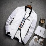 ขาย The New Man Thin Breathable Coat Sunscreen Clothing Men S Jacket Leisure Sports Coat Intl Unbranded Generic