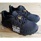 ส่วนลด The Tank รุ่น Gm รองเท้าผ้าใบ เดินป่า กันน้ำ สีดำ The Tank กรุงเทพมหานคร