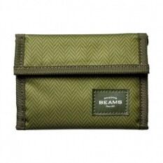 ซื้อ กระเป๋าใส่เศษสตางค์ไซส์มินิ แบบเรียบๆ สไตล์ญี่ปุ่น Other ถูก