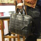 ราคา ราคาถูกที่สุด Tidog Male Package Business Bag Satchel Handbag Bag Briefcase Cross Section Bag Intl