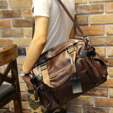c24e50610b Tidog Mens Outdoor Leisure Bag Satchel Bag Handbag Business Computer Male  Business Bag .