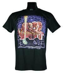 โปรโมชั่น เสื้อวง Tool เสื้อยืดวงดนตรีร็อค เมทัล เสื้อร็อค ทูล Tol1504 สินค้าในประเทศ ไทย