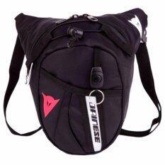 โปรโมชั่น Top Class กระเป๋าคาดเอว ขา รุ่น Dainese 0963 สีดำ Top Class