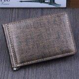 ขาย Top Class กระเป๋าเงิน กระเป๋าสตางค์แบบบาง Money Clip สีทอง Thailand