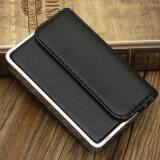 ขาย Trusty กระเป๋าใส่นามบัตร กล่องใส่นามบัตร แบบหนัง 1425 ถูก