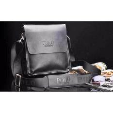 ส่วนลด Trusty กระเป๋าสะพาย กระเป๋าไอแพ็ต กระเป๋าเอกสาร Videng Polo 0226 สีดำ Black กรุงเทพมหานคร