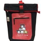 โปรโมชั่น Tsum Tsum กระเป๋าเป้ Tt13 306 สีแดง Disney Tsum Tsum ใหม่ล่าสุด
