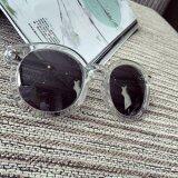 ขาย Tucky Jian แว่นตาแฟชั่น กันแดดเคลือบปรอท ขอบใส แถมฟรีกล่องแว่น Int One Size 002259 2 Tucky Jiang เป็นต้นฉบับ