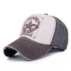 ราคา Unisex ผู้ชายผู้หญิงจดหมายพิมพ์กลางแจ้งหมวก Snapback หมวกเบสบอล ออนไลน์ แองโกลา