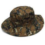 ราคา ไม่จำกัดเพศทหาร Camo หมวกเดินป่าท่องเที่ยวดวงอาทิตย์ผมบ๊อบหมวกตกปลากลางแจ้งหมวกโดม Unbranded Generic Thailand