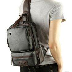 ซื้อ Upper กระเป๋าคาดไหล่ คาดอก รุ่น Up102 สีดำ กรุงเทพมหานคร