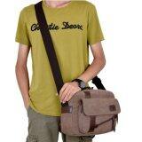 ราคา Upper กระเป๋าสะพายข้าง รุ่น Up130 สีน้ำตาล ใหม่ ถูก