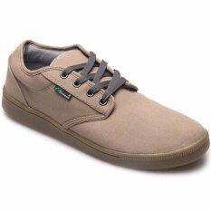 ซื้อ Uroland รองเท้าผ้าใบ รุ่น S323 สีกากี กรุงเทพมหานคร