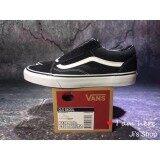 ราคา Vans Authentic Classic Black รองเท้าผ้าใบแฟชั่น รุ่น Old Skool ใหม่ล่าสุด