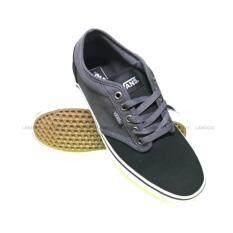 ส่วนลด สินค้า Vans รองเท้า ผ้าใบ แวน M Shoe Atwood Vn0A327Lmf4 2400
