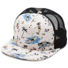 ราคา Vans หมวก แวน W Cap Beace Bound Trucker Vn0A31Sim2S 850 ออนไลน์