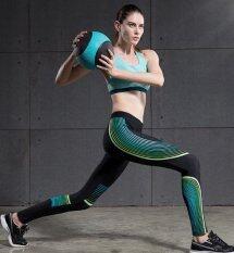 ซื้อ Vansydical กางเกงกระชับกล้ามเนื้อ รุ่น Power Speed ดำ เขียว ถูก กรุงเทพมหานคร