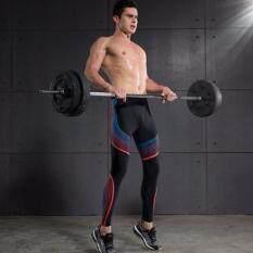 ราคา Vansydical กางเกงรัดกล้ามเนื้อ ผู้ชาย รุ่น Power Speed ดำ ส้ม ออนไลน์ กรุงเทพมหานคร