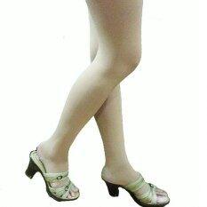 สีเนื้อ ถุงน่องรักษาเส้นเลือดขอด แบบเหนือเข่า,class1 แรงรัด 15-20 Mmhg, เปิดopenนิ้วเท้า.