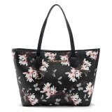 ราคา Victoria S Secret Magnolia มัลติฟังก์ชั่ความจุขนาดใหญ่แบบพกพากระเป๋าไหล่ เป็นต้นฉบับ